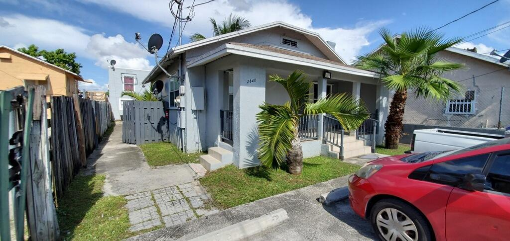 Admirable 2840 Nw 22Nd Ct A Miami Fl 33142 2 Bed 2 Bath Multi Family Home For Rent 14 Photos Trulia Download Free Architecture Designs Grimeyleaguecom