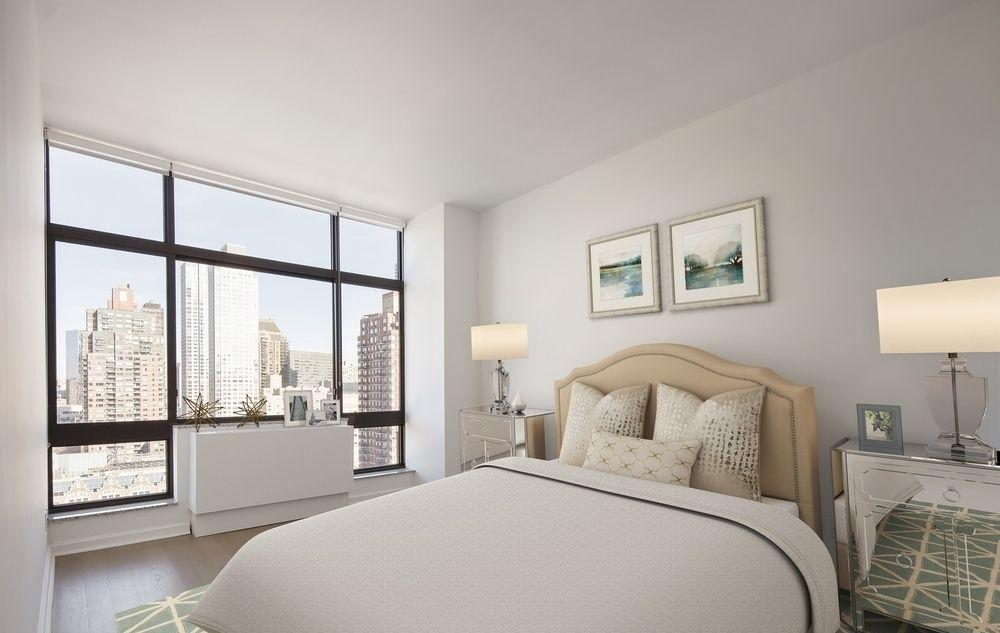 500 W 56th St #2502, Manhattan, NY 10019 - 1 Bed, 2 Bath Multi-Family Home  For Rent - 9 Photos | Trulia