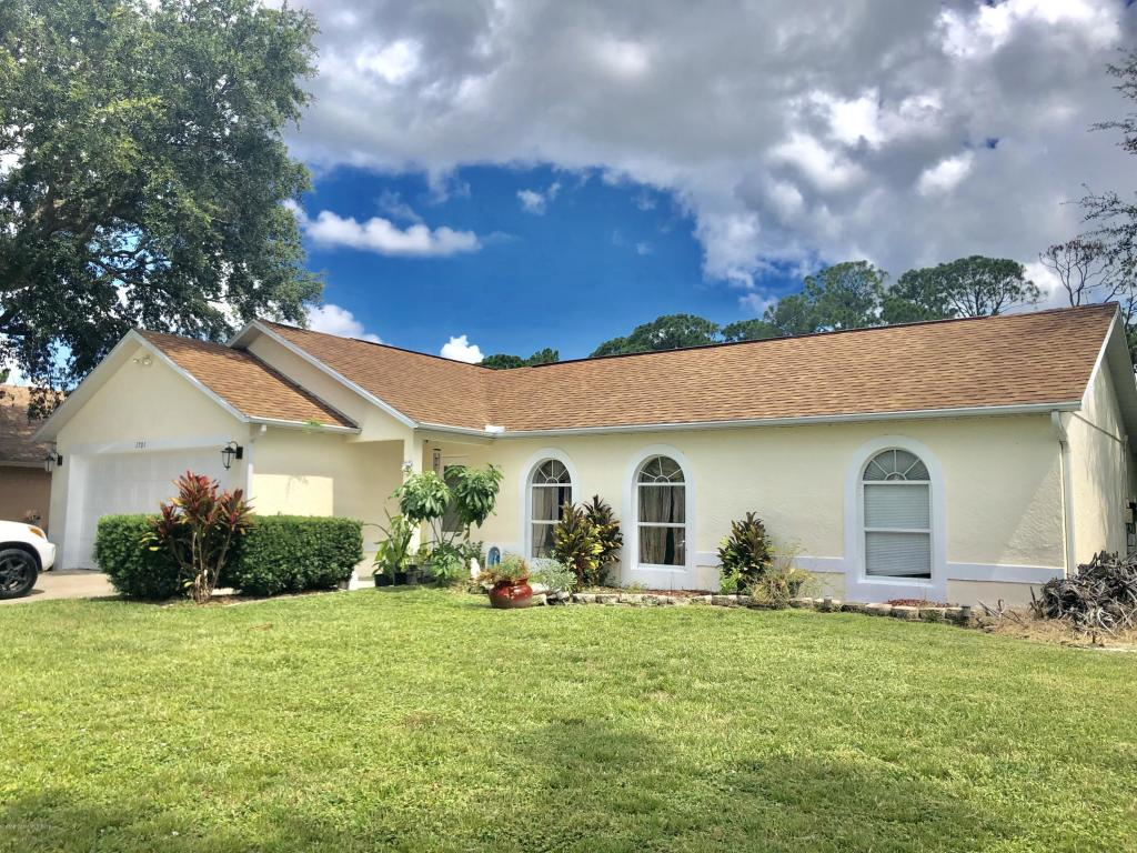 Prime 1701 Zaminder St Palm Bay Fl 32907 4 Bed 2 Bath Single Family Home For Rent Mls 851930 28 Photos Trulia Download Free Architecture Designs Scobabritishbridgeorg
