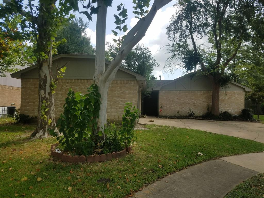 Marvelous 7919 Corrales Dr Houston Tx 77083 3 Bed 2 Bath Single Family Home For Rent Mls 76221543 15 Photos Trulia Download Free Architecture Designs Sospemadebymaigaardcom