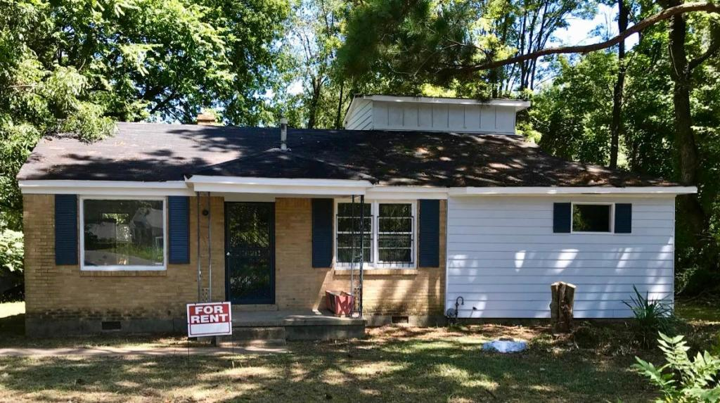 Fantastic 1478 Effie Rd Memphis Tn 38106 3 Bed 1 Bath Single Family Home For Rent Trulia Home Interior And Landscaping Ologienasavecom