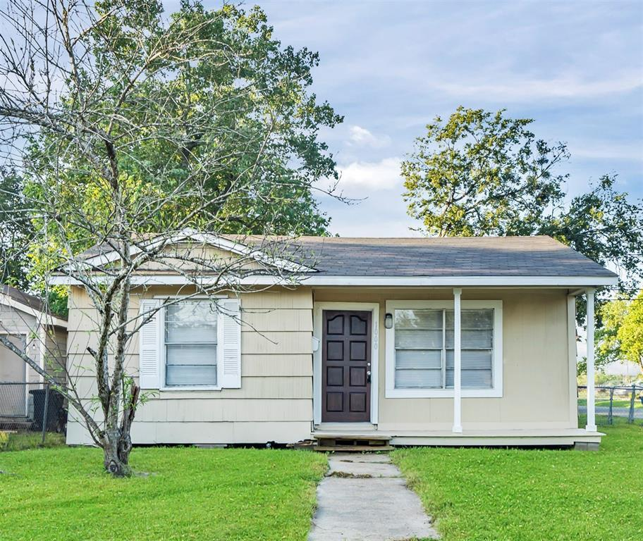 1000 Avenue E, Rosenberg, TX 77471 - 2 Bed, 1 Bath Single-Family Home For  Rent - MLS# 76685453 - 7 Photos | Trulia