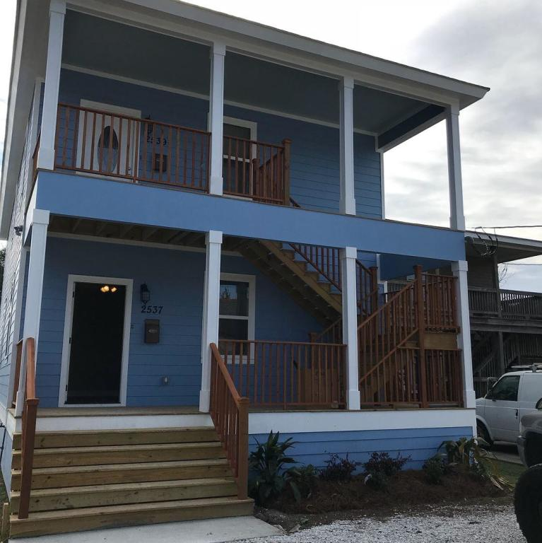 Admirable 2537 2539 Eagle St New Orleans La 70118 3 Bed 2 Bath Single Family Home For Rent 9 Photos Trulia Home Interior And Landscaping Synyenasavecom