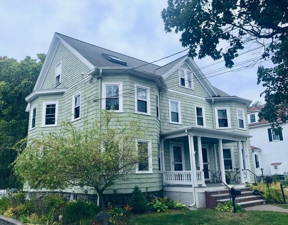 255 Commonwealth Ave 255 Concord Ma 01742 4 Bed 2 Bath Multi Family Home For Rent Mls 72580662 18 Photos Trulia