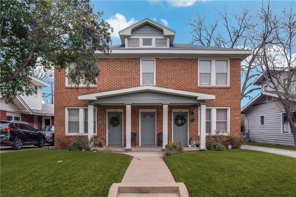 1305 Kings Hwy #1307A, Dallas, TX 75208 - 1 Bed, 1 Bath Multi-Family Home  For Rent - MLS# 14173042 - 8 Photos | Trulia