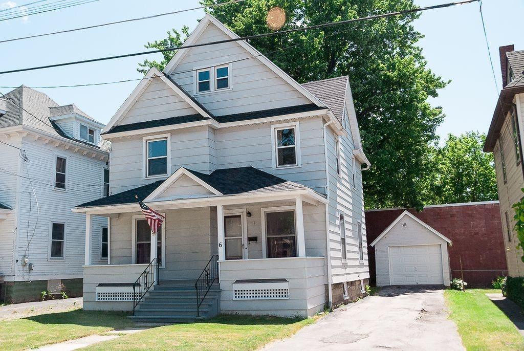 6 Montclair Ave #HOME, Batavia, NY 14020