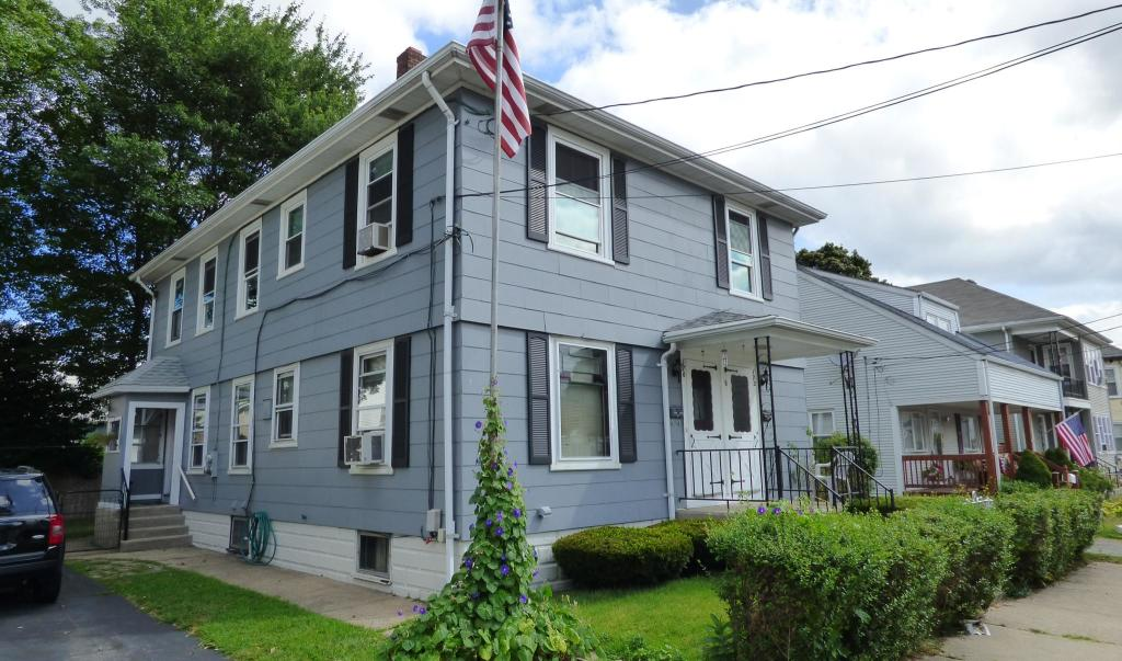 Brilliant 172 Hughes Ave Pawtucket Ri 02861 3 Bed 1 Bath Multi Family Home For Rent 21 Photos Trulia Beutiful Home Inspiration Aditmahrainfo