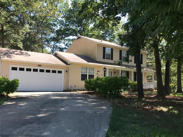 Wondrous 3673 Rusty Leaf Ct Waldorf Md 20602 4 Bed 2 Bath Single Family Home For Rent 7 Photos Trulia Download Free Architecture Designs Scobabritishbridgeorg