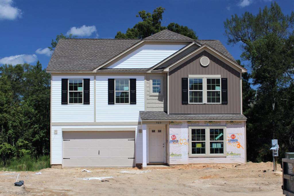 Miraculous 560 Holland Rd Blythewood Sc 29016 4 Bed 2 5 Bath Single Family Home Blythewood Crossing Trulia Interior Design Ideas Apansoteloinfo