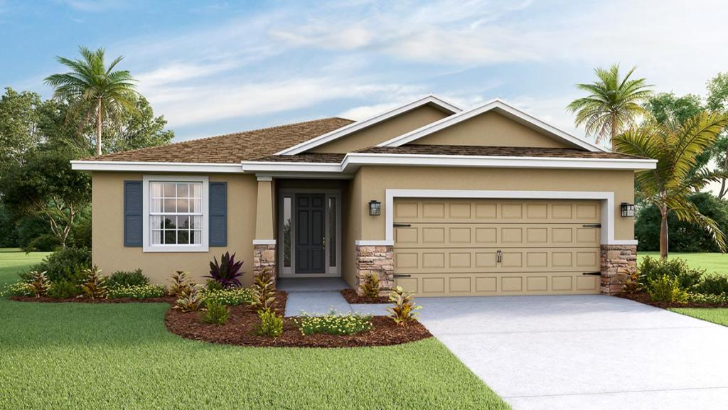 Laurel Plan in JB Ranch, Ocala, FL 34476 - 3 Bed, 2 Bath ... on mud brick home plans, block house plans, poured concrete home plans, warehouse home plans, roof home plans, plywood home plans, design home small house plans, 5 bed home plans, cement home plans, three story home plans, classic home plans, one-bedroom cottage home plans, old brick home plans, v-shaped home plans, paper home plans, slump block home plans, vinyl home plans, red brick home plans, 200 sf home plans, sears home plans,