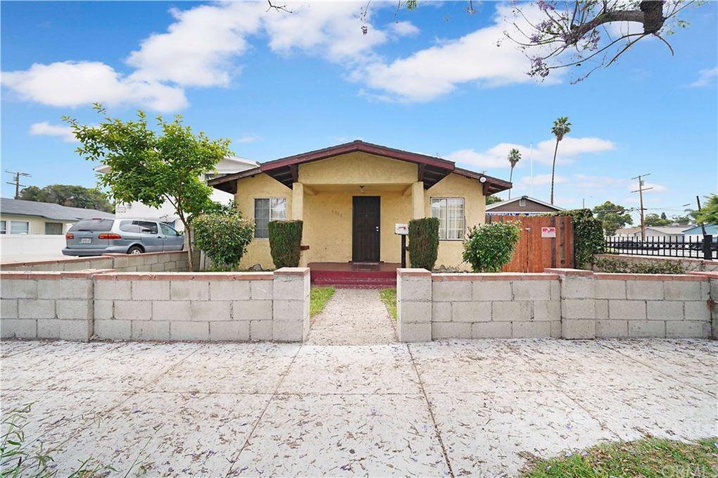 Fine E 59Th St And Orange Ave Long Beach Ca 90805 4 Bed 2 Bath Single Family Home For Rent 15 Photos Trulia Download Free Architecture Designs Lukepmadebymaigaardcom