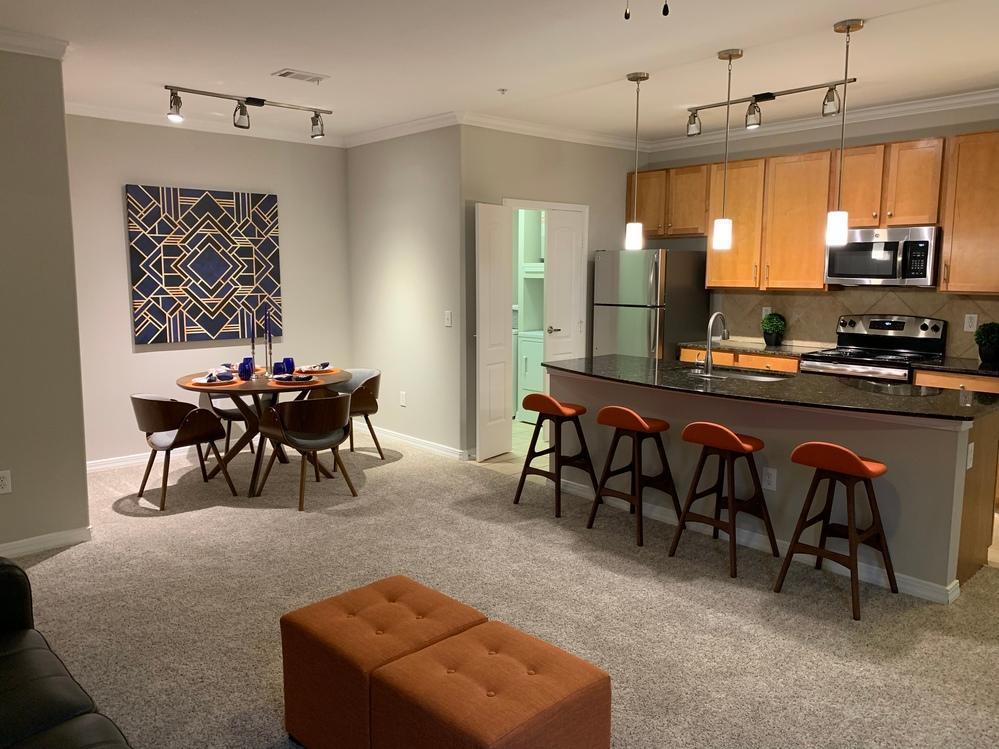 Discovery at Mandolin Apartments
