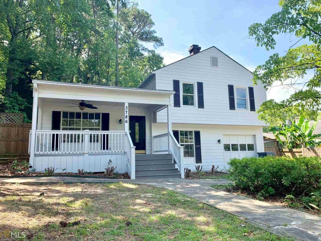 3786 Murdock Ln Duluth Ga 4 Bed 3 Bath Single Family Home 21 Photos Trulia