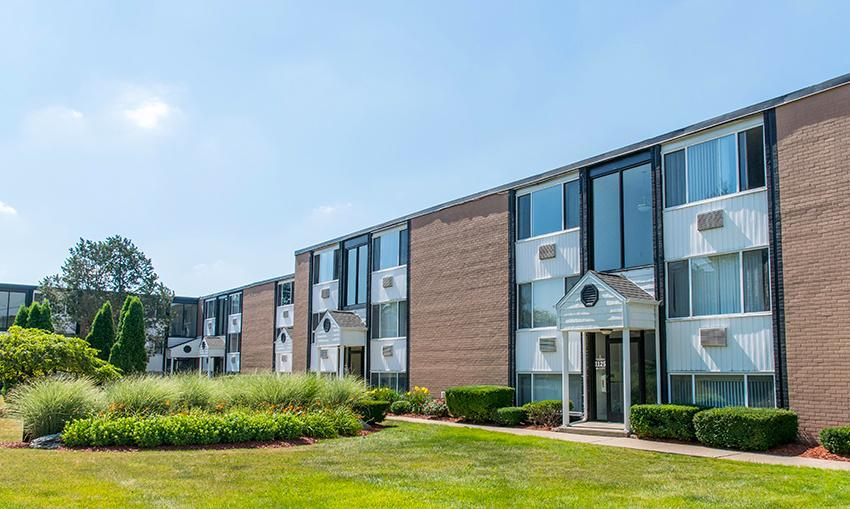 Medical Center Apartment in Ann Arbor, MI 48105 - Studio-2