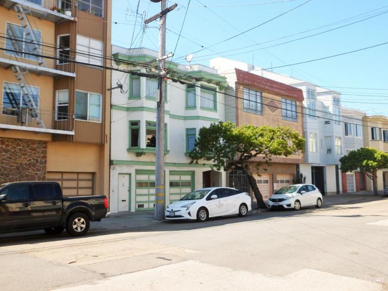 Swell 7Th Ave And Clement St San Francisco Ca 94118 3 Bed 1 Bath Multi Family Home For Rent 13 Photos Trulia Home Interior And Landscaping Synyenasavecom