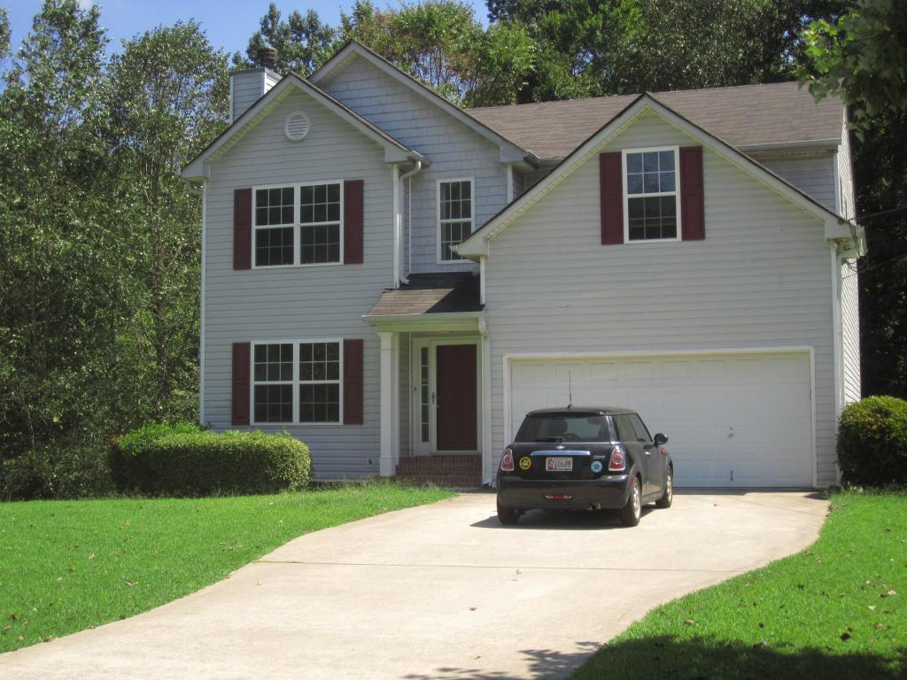 Outstanding 4854 Brookwood Pl Atlanta Ga 30349 4 Bed 2 5 Bath Single Family Home For Rent 23 Photos Trulia Download Free Architecture Designs Embacsunscenecom