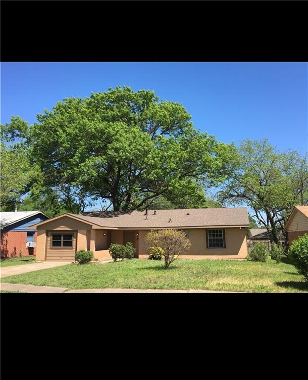 Superb 7140 Arborcrest Dr Dallas Tx 75232 3 Bed 2 Bath Single Family Home For Rent Mls 14163993 15 Photos Trulia Download Free Architecture Designs Rallybritishbridgeorg