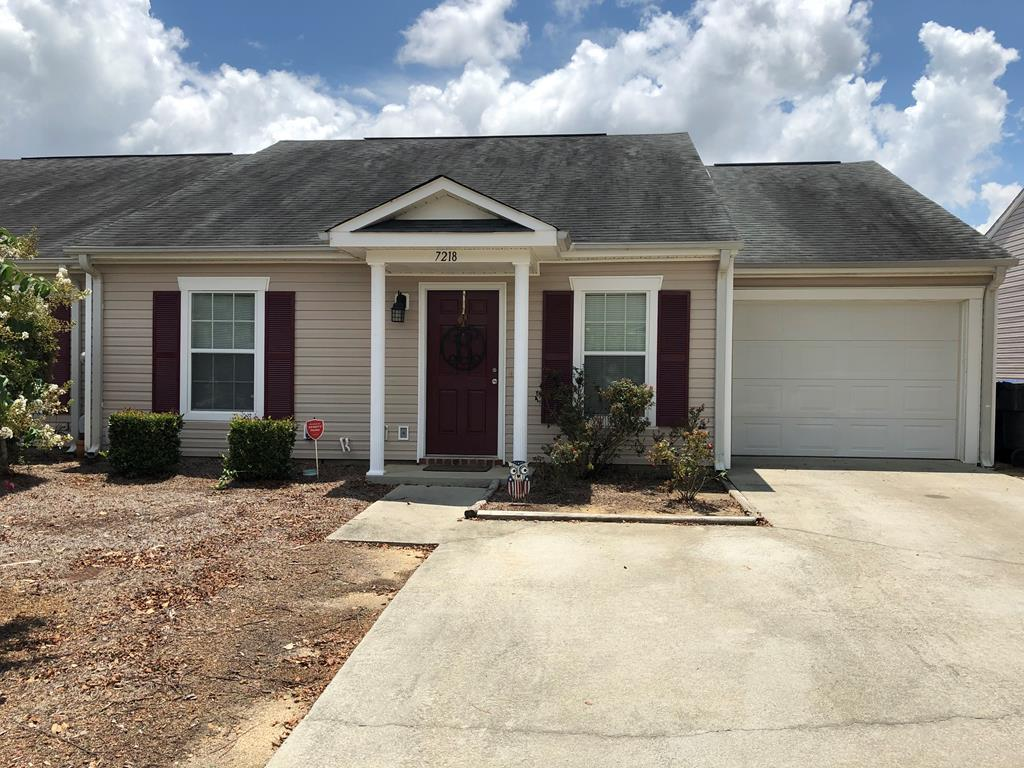 Tremendous 7218 Curacas Dr Augusta Ga 30909 2 Bed 2 Bath Single Family Home For Rent Mls 444005 12 Photos Trulia Download Free Architecture Designs Intelgarnamadebymaigaardcom