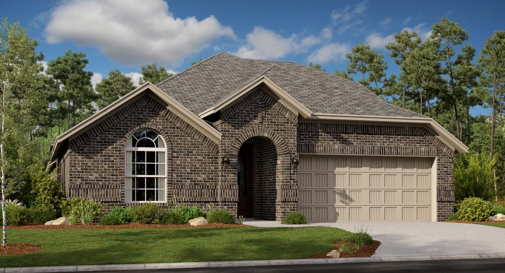 Buxton II Plan in Hills of Crown Ridge, Frisco, TX 75035 - 4 ... on lennar homes plymouth mn, mainvue homes plano tx, lennar homes wesley chapel fl, lennar homes raleigh nc, lennar homes henderson nv, lennar homes roseville ca,