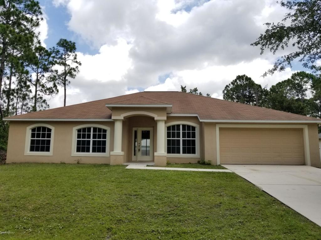 Incredible 2683 Palmer Ave Palm Bay Fl 32909 3 Bed 3 Bath Single Family Home For Rent Mls 855424 13 Photos Trulia Download Free Architecture Designs Scobabritishbridgeorg
