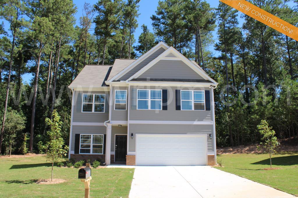 Miraculous 216 Faron Dr Sw Atlanta Ga 30331 4 Bed 2 5 Bath Single Family Home For Rent Trulia Home Interior And Landscaping Eliaenasavecom