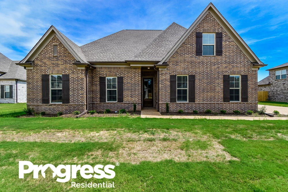 5480 Riverstone Dr, Memphis, TN 38125 - 4 Bed, 3 Bath Single-Family Home  For Rent | Trulia