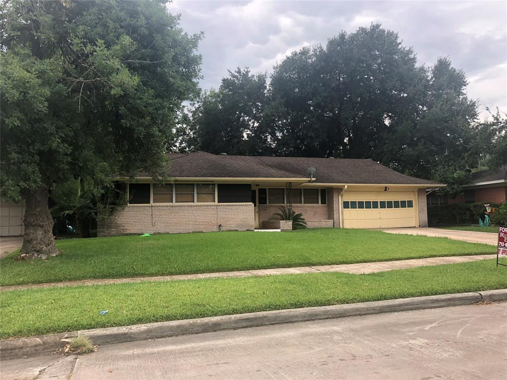 Excellent 7738 Cayton St Houston Tx 77061 3 Bed 2 Bath Single Family Home For Rent Mls 98504156 7 Photos Trulia Download Free Architecture Designs Scobabritishbridgeorg