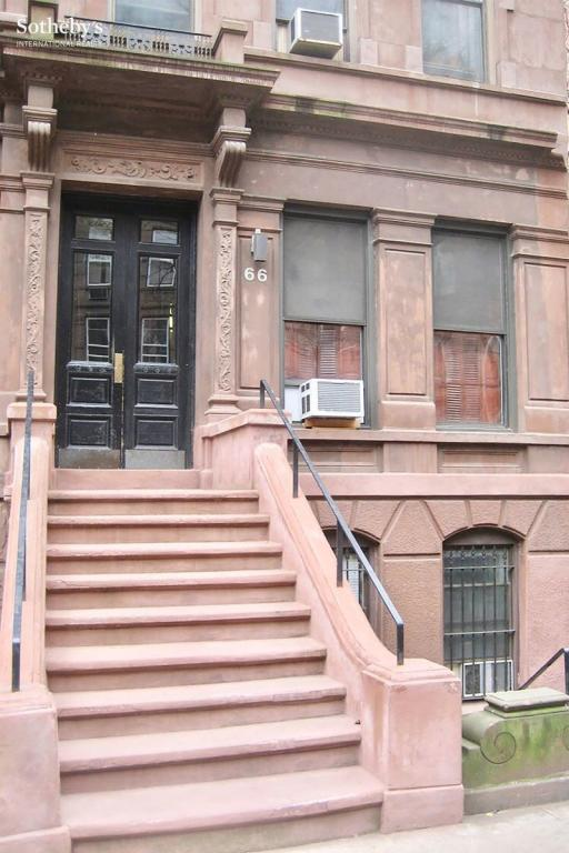 66 W 89th St #4F, Manhattan, NY 10024 - 1 Bed, 1 Bath Townhouse For Rent -  5 Photos | Trulia