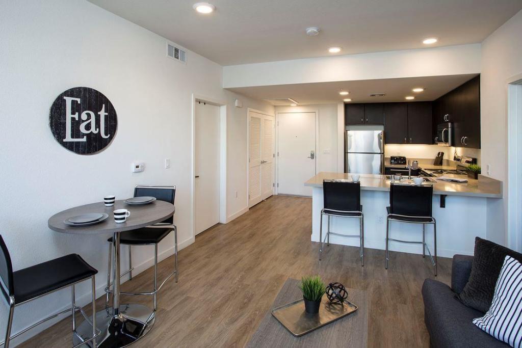27 North Apartments