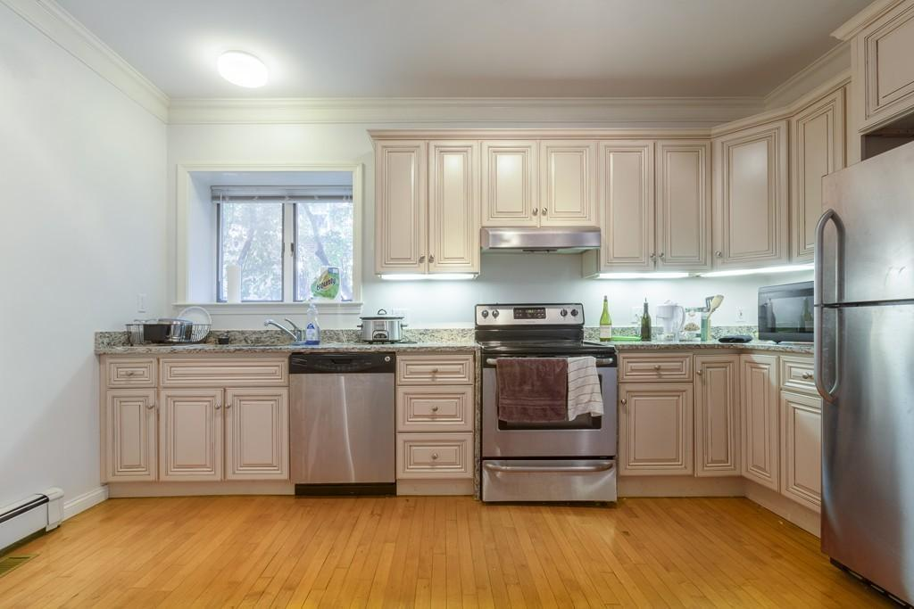 13 Unity St #ONE, Boston, MA 02113 - 2 Bed, 2 Bath Multi-Family Home For  Rent - 6 Photos | Trulia