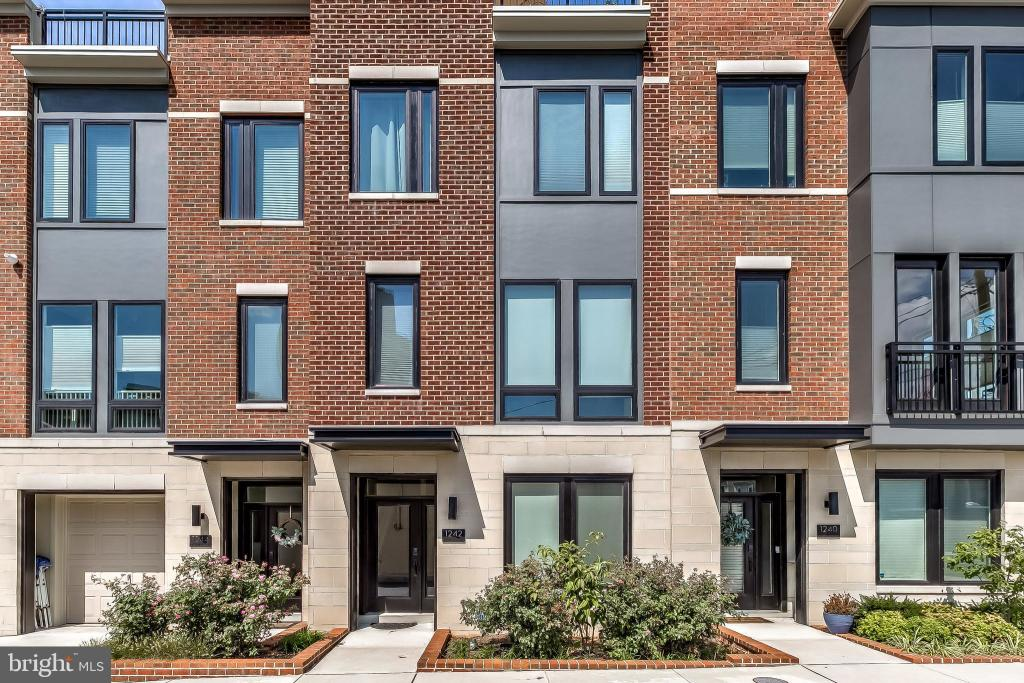 Wondrous 1242 Richardson St Baltimore Md 21230 4 Bed 3 5 Bath Townhouse For Rent Mls Mdba481506 40 Photos Trulia Home Interior And Landscaping Ferensignezvosmurscom