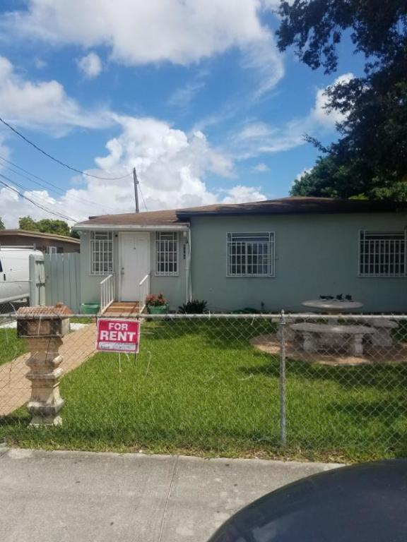 Strange 3069 Nw 30Th St Miami Fl 33142 Studio 1 Bath Multi Family Home For Rent 6 Photos Trulia Download Free Architecture Designs Grimeyleaguecom