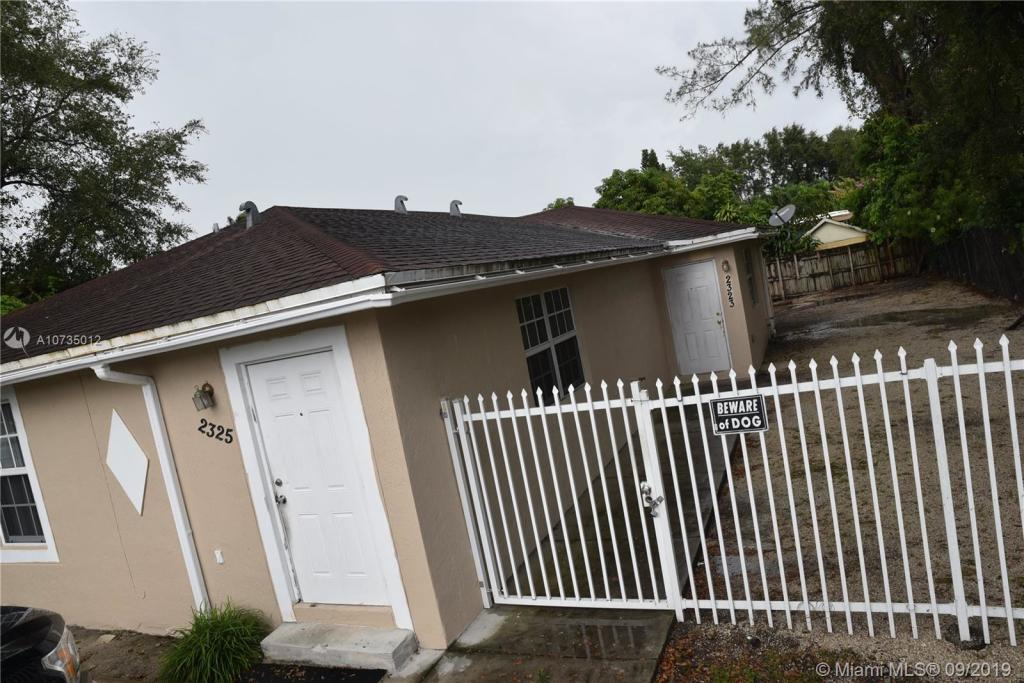 Awesome 2325 Nw 96Th St 2 Miami Fl 33147 3 Bed 2 Bath Townhouse For Rent Mls A10735012 9 Photos Trulia Home Interior And Landscaping Oversignezvosmurscom