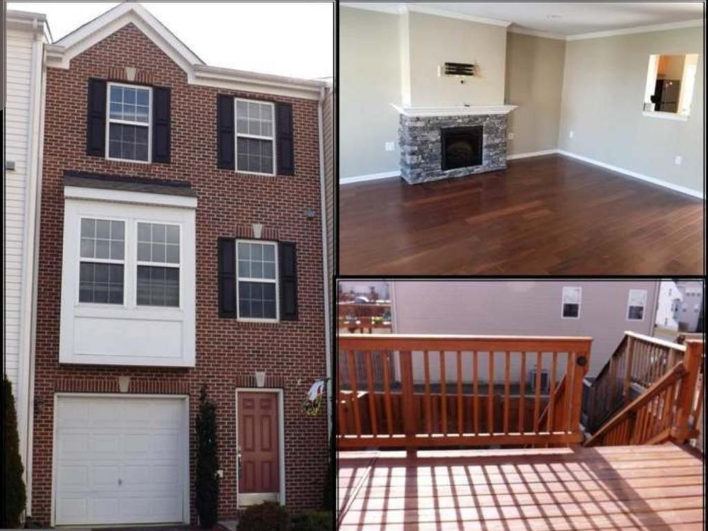 Desert Rose Way and Mojave Dr, Martinsburg, WV 25404 - 3 Bed, 2.5 Bath Room  For Rent - 5 Photos | Trulia