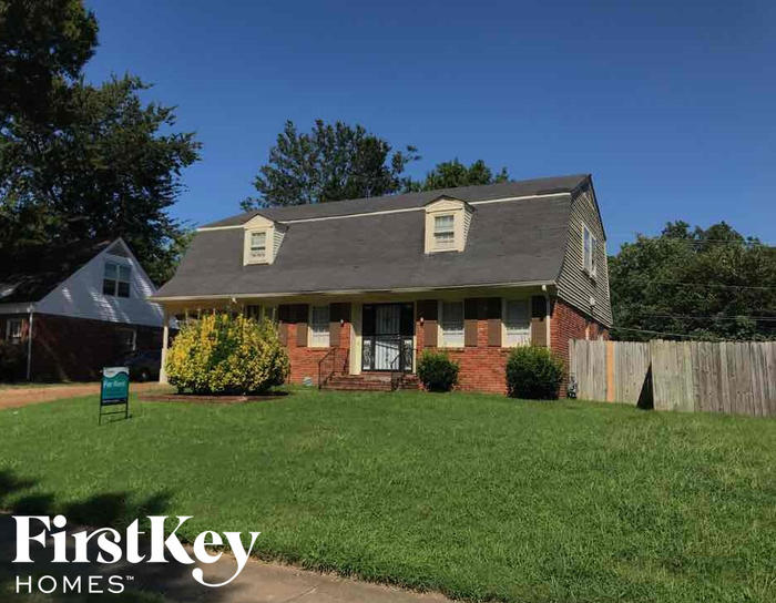 Surprising 3470 Sophia St Memphis Tn 38118 5 Bed 2 Bath Single Family Home For Rent 12 Photos Trulia Beutiful Home Inspiration Ommitmahrainfo