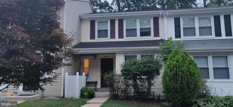 Terrific 208 Westdale Dr Waldorf Md 20601 2 Bed 2 5 Bath Townhouse For Rent 18 Photos Trulia Download Free Architecture Designs Scobabritishbridgeorg