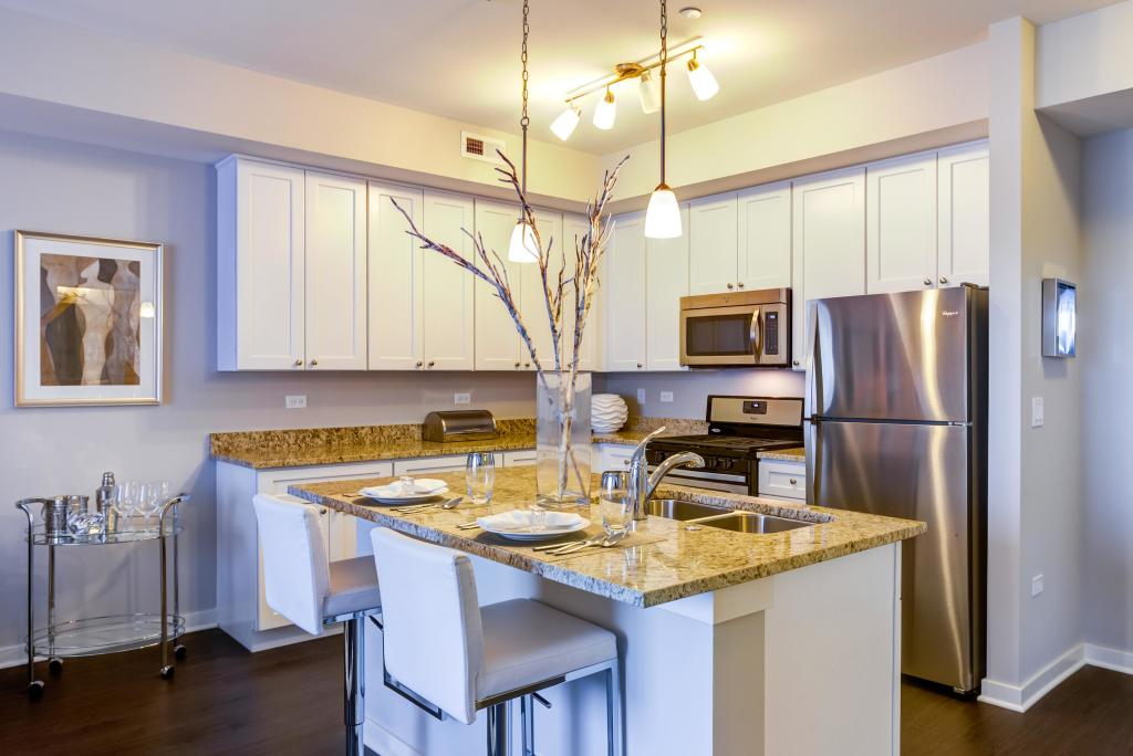Northgate Crossing Apartments In