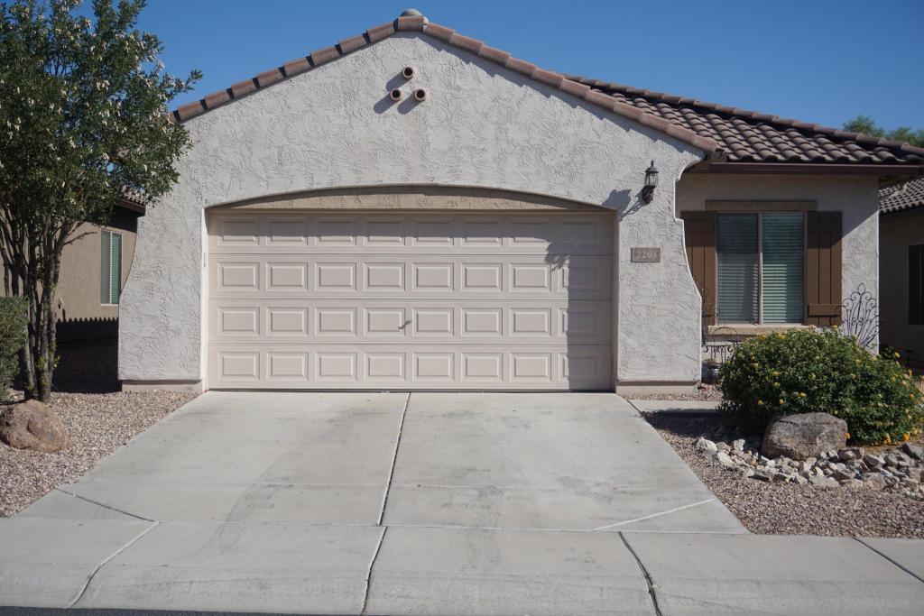2261 N Potomac Ct, Florence, AZ 85132