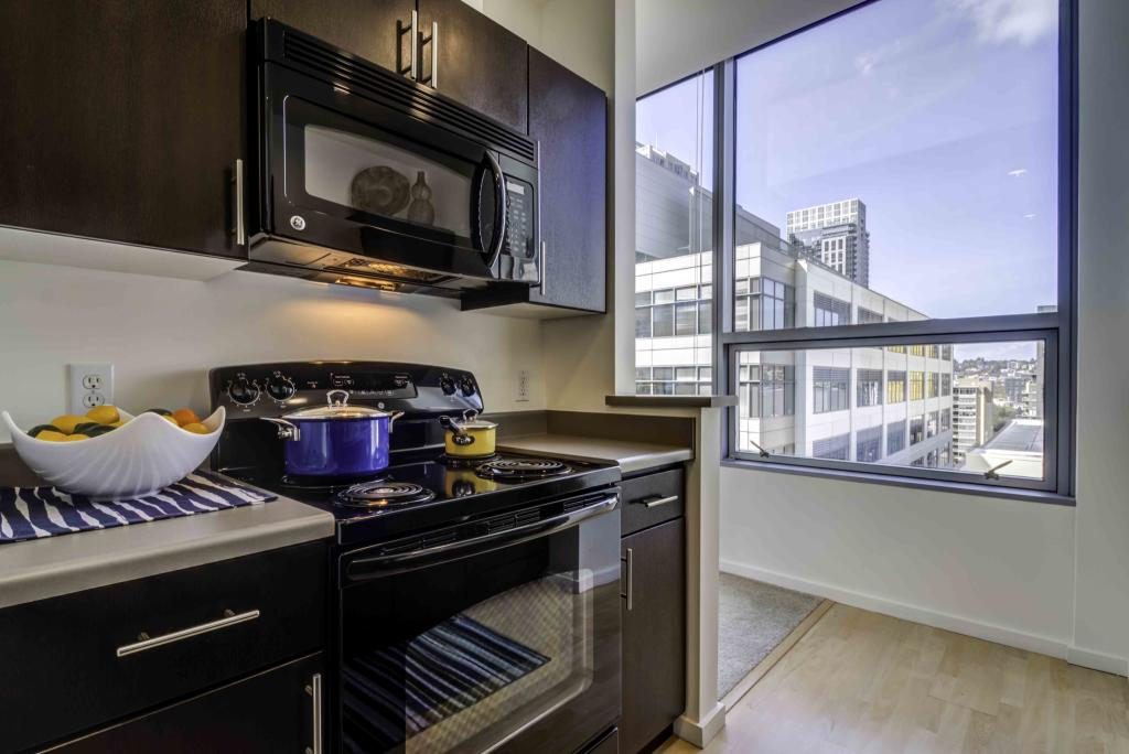 Aspira Apartments In Seattle Wa 98101