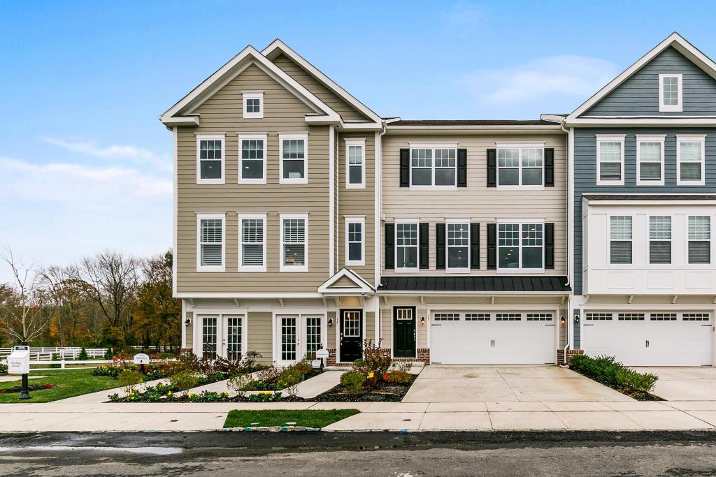 170 Sharp Rd, Marlton, NJ 08053 - 3 Bed, 2.5 Bath Single-Family Home -  Winding Brook - 19 Photos | Trulia