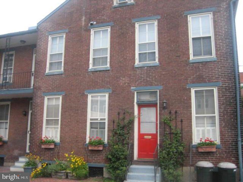 117 N River St Harrisburg Pa 17101 3 Bed 2 Bath Single Family Home For Rent Mls Pada118072 Trulia