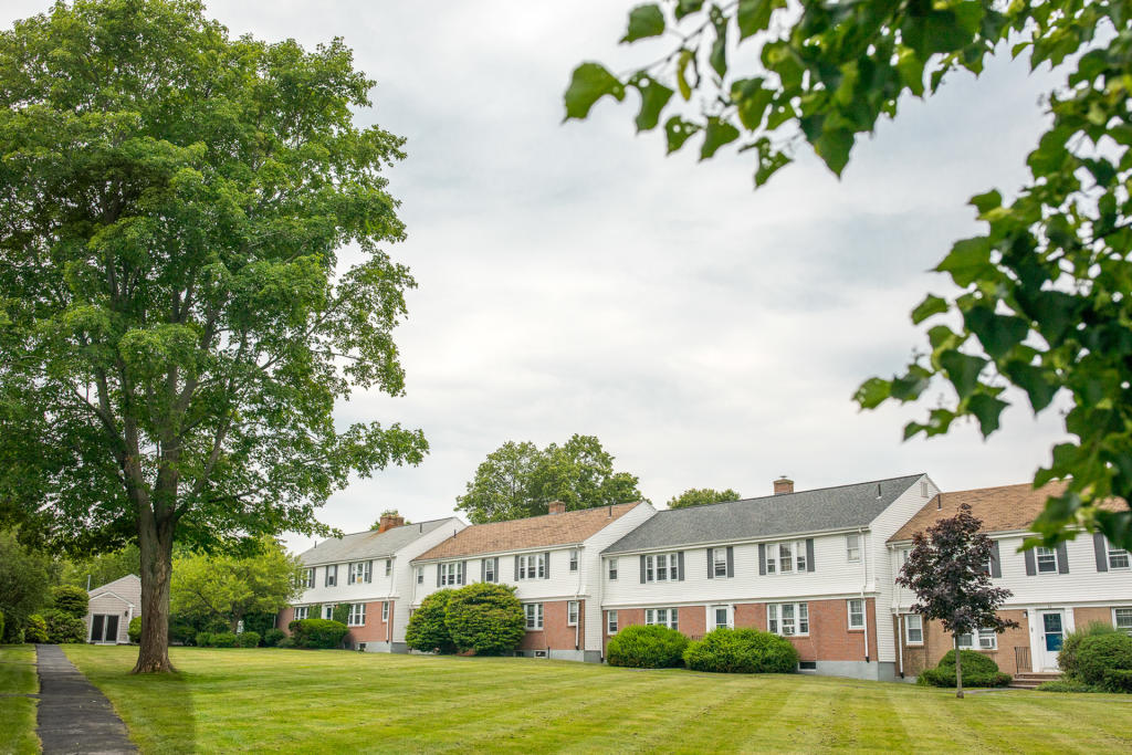 Princeton on Back Cove Apartments