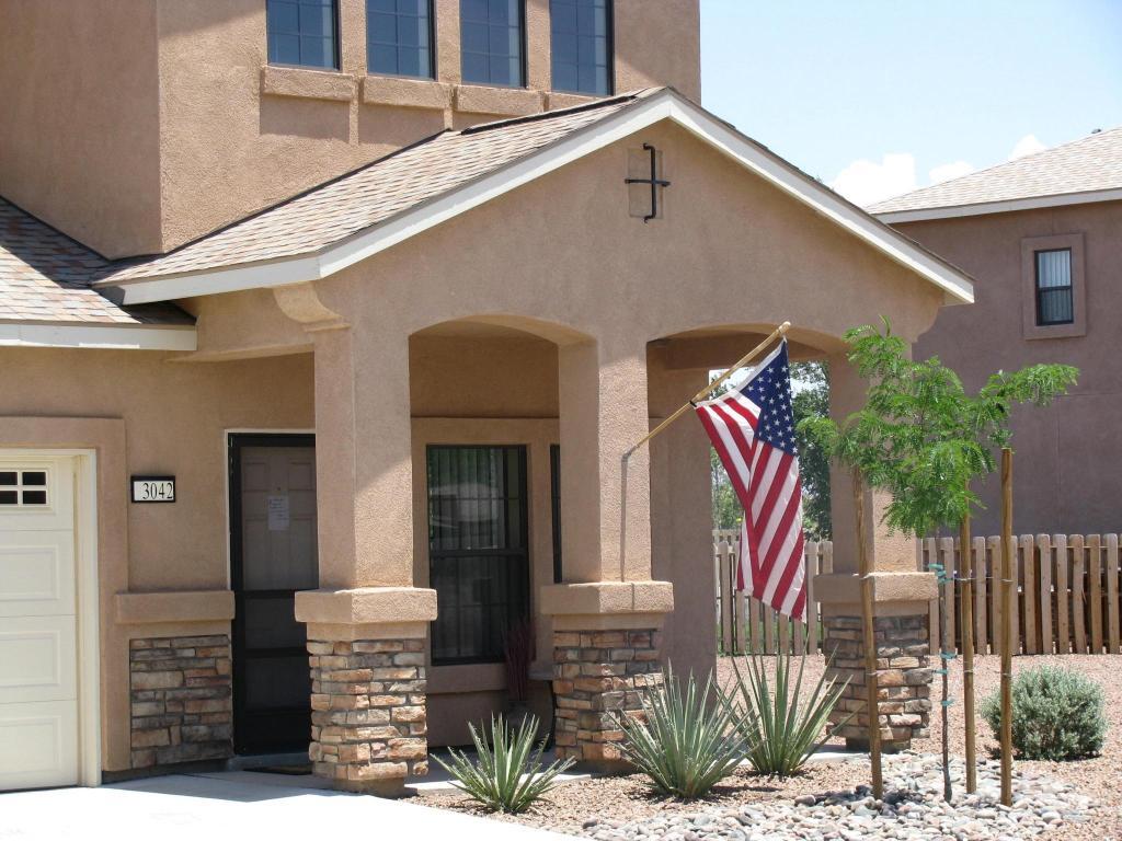 Soaring Heights Davis Monthan Air Force Base Housing In Tucson Az