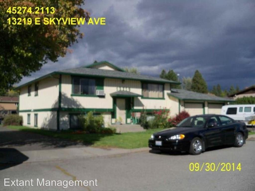 13219 E Skyview Ave #B, Spokane Valley, WA - 1 Bed, 1 Bath - 6 ...