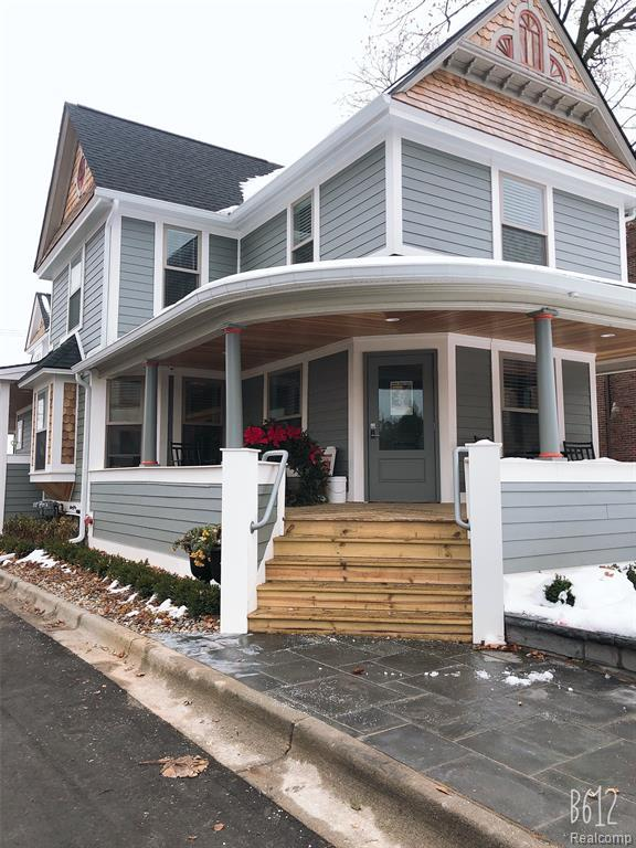 332 E Main St, Northville, MI - Studio, 1 Bath - 20 Photos ...