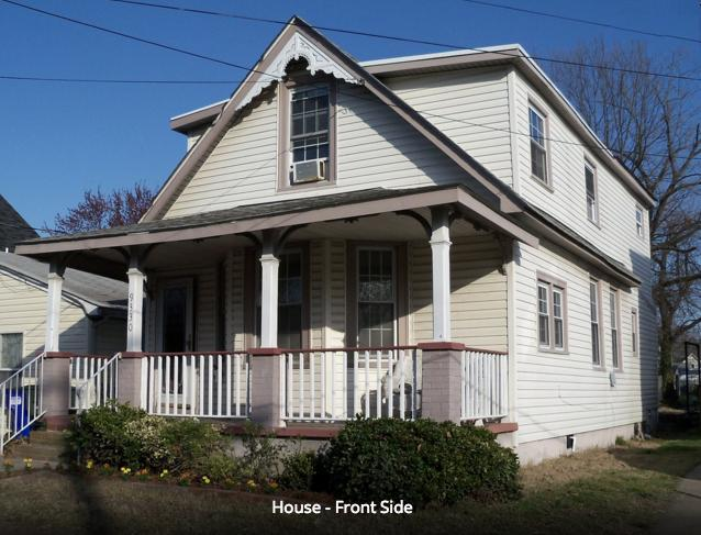 9330 Chesapeake St, Norfolk, VA - 3 Bed