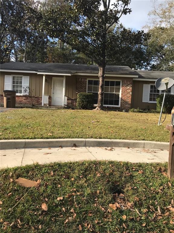 853 Memory Ln, Mobile, AL 36608 - 3 Bed, 1 Bath Single-Family Home For Rent  - MLS# 635156 | Trulia