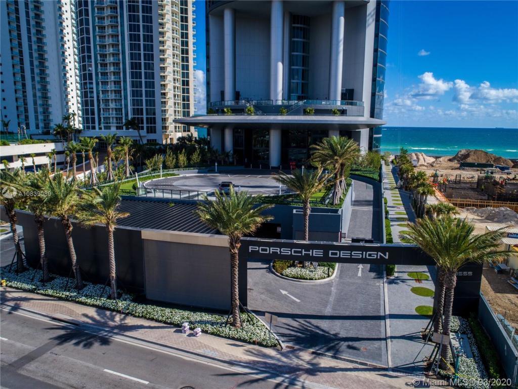18555 Collins Ave #2903, Sunny Isles Beach, FL 33160