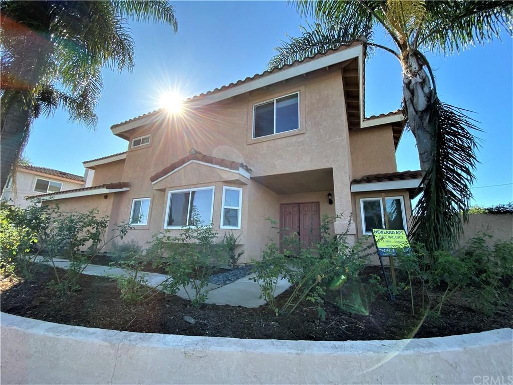 17511 Newland St A Huntington Beach Ca 92647 3 Bed 2 5 Bath Townhouse For Rent Mls Tr20174268 11 Photos Trulia