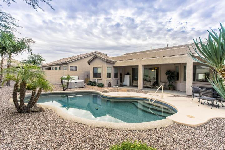 57 Homes For Sale With Pools Anthem Az 4 Bed 2 Bath 10